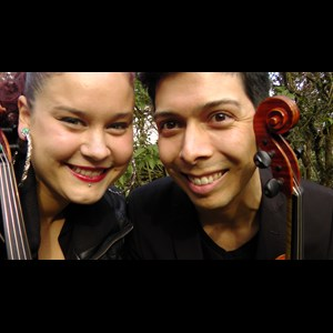 Washington Chamber Musician | Abellio Strings