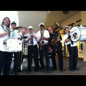 Florida Dixieland Band | Village Brass Band