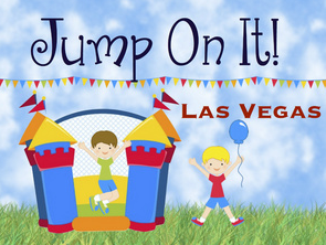 Jump On It - Bounce House - Las Vegas, NV