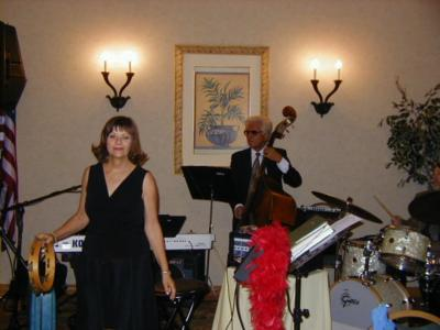 Kaye Roze Jazz Affair | San Francisco, CA | Jazz Band | Photo #18