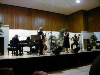 Kaye Roze Jazz Affair | San Francisco, CA | Jazz Band | Photo #22