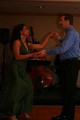 Kaye Roze Jazz Affair | San Francisco, CA | Jazz Band | Photo #24