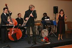 Kaye Roze Jazz Affair | San Francisco, CA | Jazz Band | Photo #20