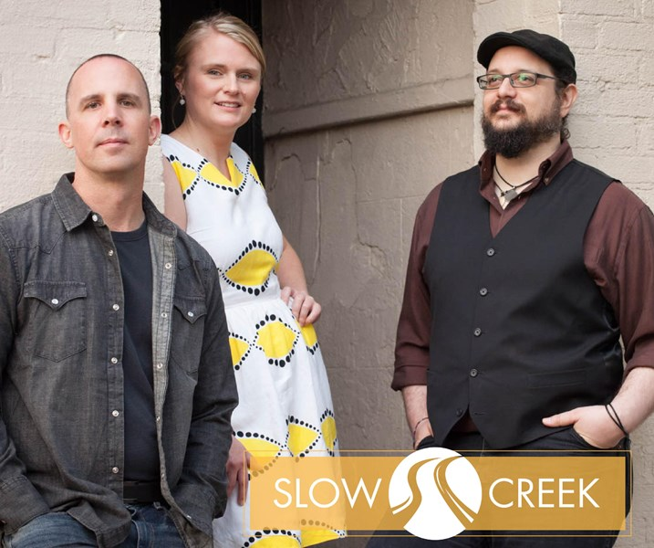 Slow Creek - Folk Band - Front Royal, VA