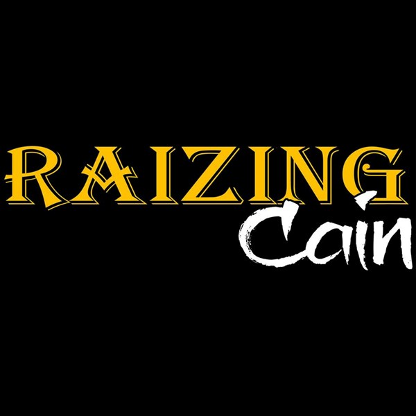 Raizing Cain - Cover Band - Tampa, FL
