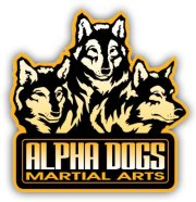Alpha Dogs Martial Arts - Motivational Speaker - Jacksonville, FL