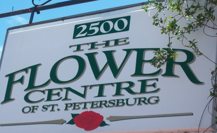 Flower Centre of St Petersburg - Florist - Saint Petersburg, FL