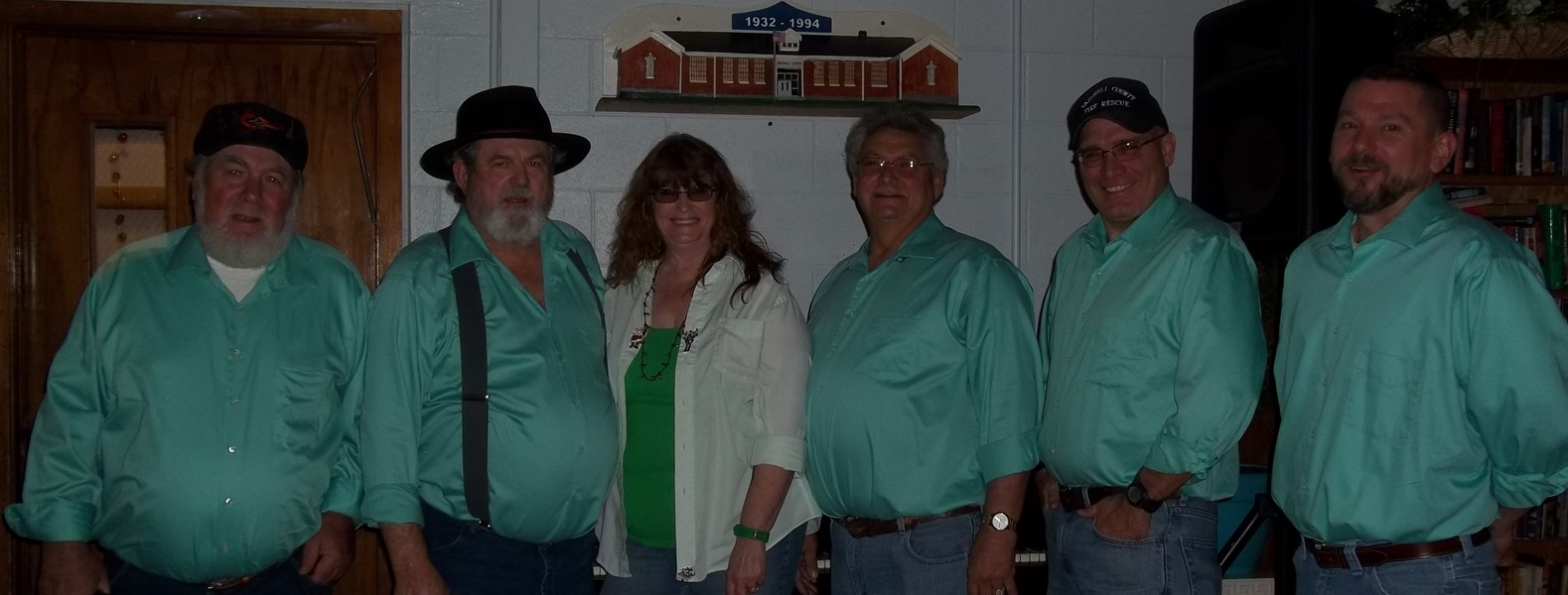 Valley Bluegrass Band - Bluegrass Band - Peterstown, WV