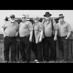 Pearisburg Bluegrass Band | Valley Bluegrass Band