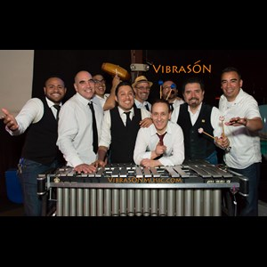 Lower Lake Salsa Band | VibraSON Latin Band