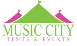 Music City Tents - Party Tent Rentals - Nashville, TN