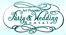 Art Pancake's Party and Wedding Rentals - Party Tent Rentals - Nashville, TN