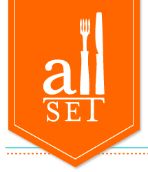All Set - Event Planner - San Francisco, CA