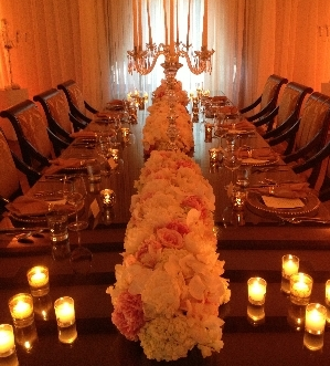 Designers Touch - Event Planner - San Jose, CA