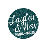 Taylor and Hov, Events + Design - Event Planner - Washington, DC