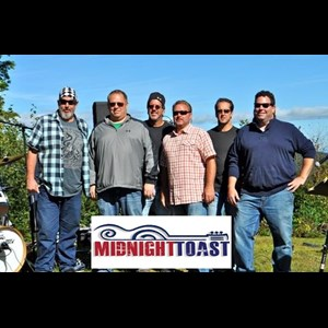 Cochecton Cover Band | Midnight Toast