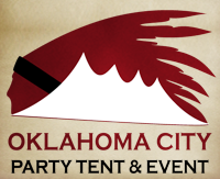 Oklahoma City Party Tent and Event - Party Tent Rentals - Oklahoma City, OK