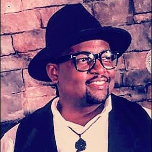 Frakes Gospel Singer | Thomas Anthony