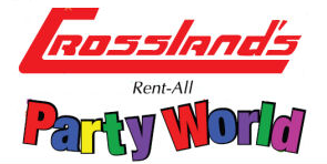 Crosslands Party World - Party Tent Rentals - Oklahoma City, OK