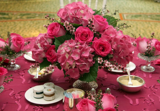 Woody Brooks Designs - Event Planner - Atlanta, GA
