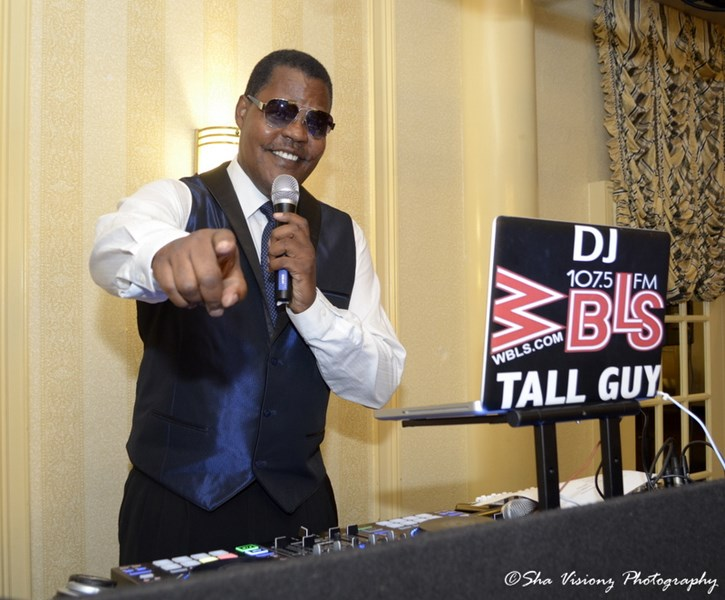 Dj Tall Guy Entertainment - DJ - New York City, NY