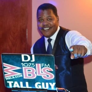 New York City, NY DJ | Dj Tall Guy Entertainment