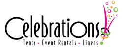 Celebrations Party Rentals - Party Tent Rentals - Sacramento, CA