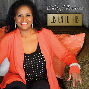 Cheryl Barnes - Jazz Band - Los Angeles, CA
