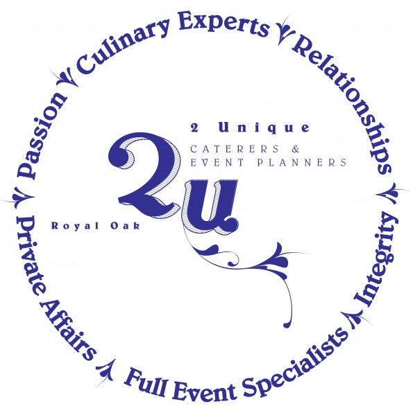2 Unique Caterers & Event Planners - Event Planner - Detroit, MI