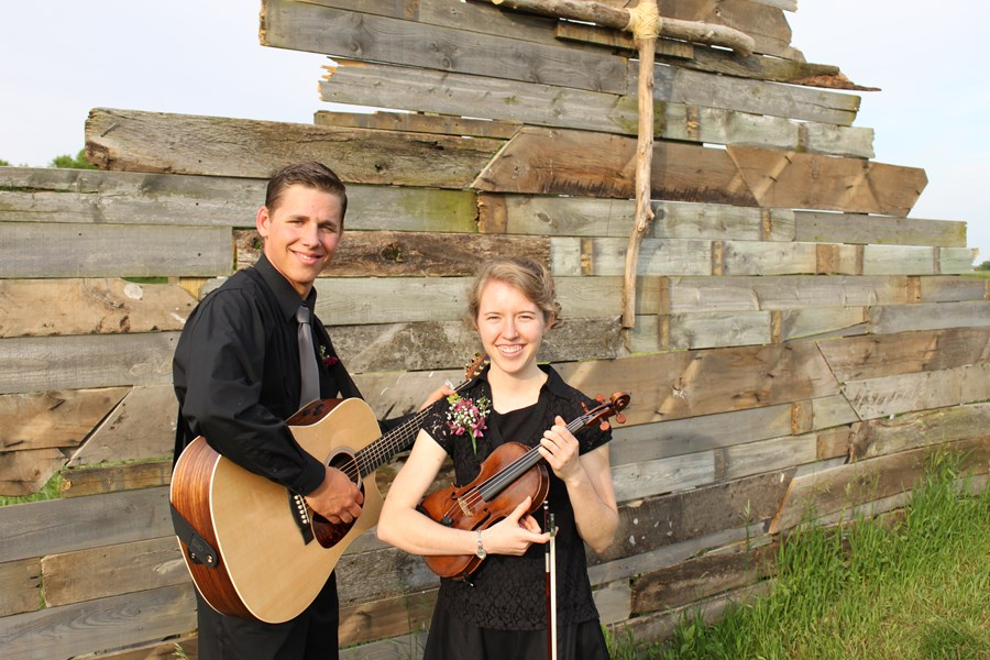 Melodies of Love - Classical Duo - New Lenox, IL