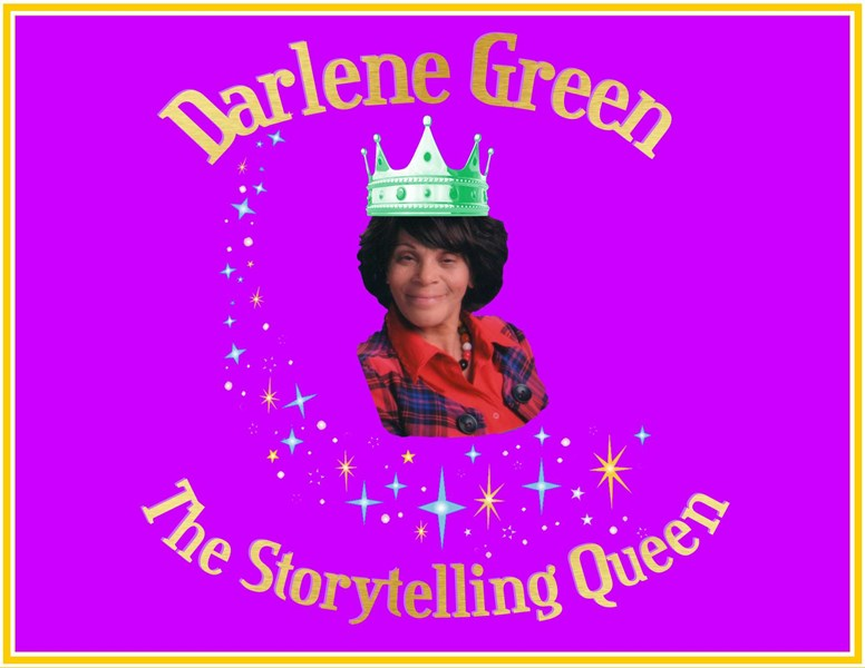 Darlene Green - Storyteller - Virginia Beach, VA