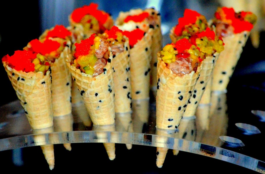 Creations in Cuisine Catering - Caterer - Glendale, AZ