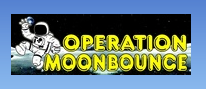 Operation Moonbounce - Bounce House - Morrisville, NC
