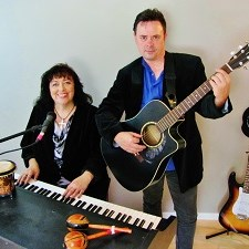 Bellevue 80's Hits Duo | Liberty & Justice 4 U