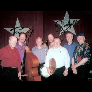 Salem Dixieland Band | Mardi Gras All-Stars Jazz Band