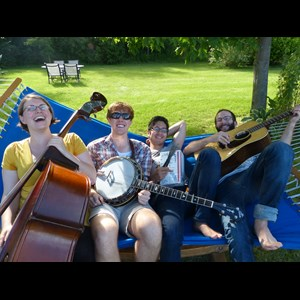 Columbia Falls Bluegrass Band | Cold Chocolate