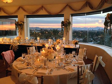 Wrigley Mansion - Wedding Venue - Glendale, AZ