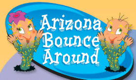 Arizona Bounce Around - Bounce House - Mesa, AZ