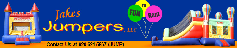 Jake's Jumpers - Bounce House - Milwaukee, WI