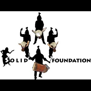 Detroit African Band | Solid Foundation Cultural Arts (SFCA)
