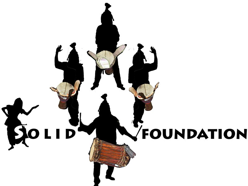 Solid Foundation Cultural Arts (SFCA) - African Band - Detroit, MI