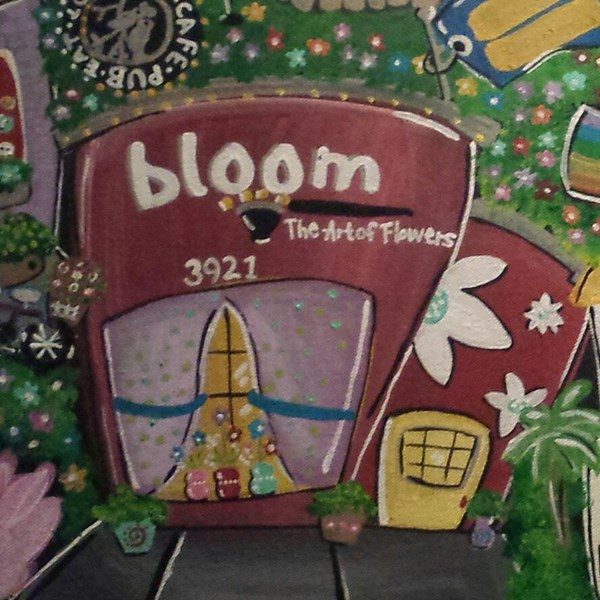 Bloom The Art Of Flowers - Florist - Norfolk, VA