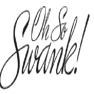 Oh So Swank! - Event Planner - Fresno, CA