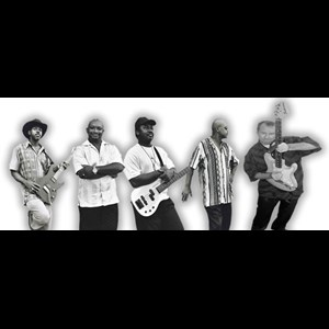 Franklin 90s Band | Juke Joint Allstars