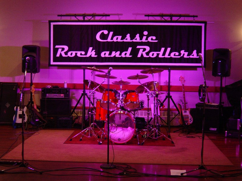 Classic Rock and Rollers - Classic Rock Band - Manchester, NH