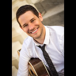 Tarpon Springs Acoustic Guitarist | Jason Hobert - Professional Guitarist