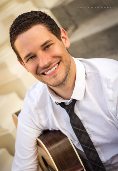 Jason Hobert - Professional Guitarist - Acoustic Guitarist - Saint Petersburg, FL