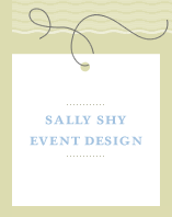 Sally Shy Event Design - Event Planner - Memphis, TN