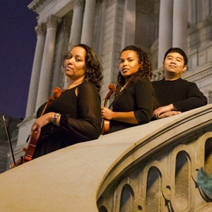 Annapolis Christian Rock Trio | Soulfully Sounded