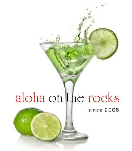 Aloha On The Rocks - Bartender - Honolulu, HI